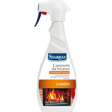Detergente e sgrassatore STARWAX Detergente Caminetti da Incasso 500 ml