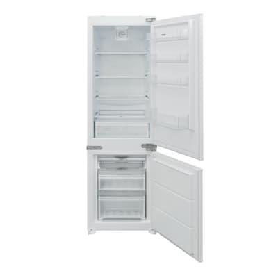 Frigorifero a incasso frigorifero combinato DE LONGHI F6CFF237 reversibile