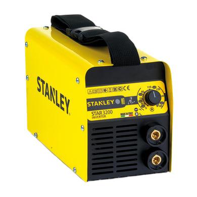 Saldatrice inverter STANLEY STAR 4000 mma 160.0 A 5000 W
