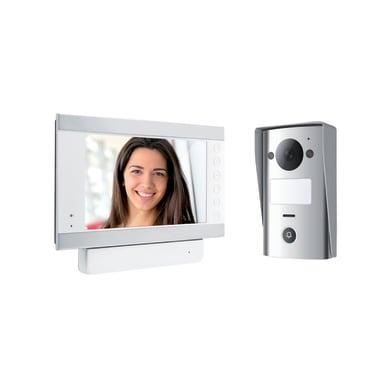 Videocitofono con filo a parete THOMSON 512261