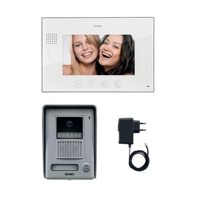 Videocitofono con filo a parete ELVOX VIMAR