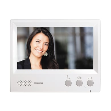 Schermo supplementare per videocitofono 330851 Bticino
