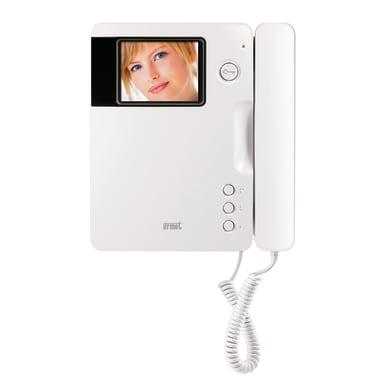 Schermo supplementare per videocitofono