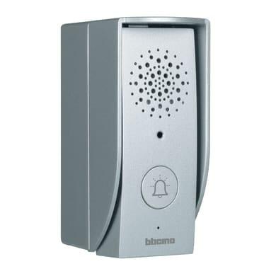 Pulsantiera esterna per videocitofono 330560 Bticino