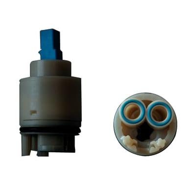 Cartuccia per miscelatore Ø 35 mm