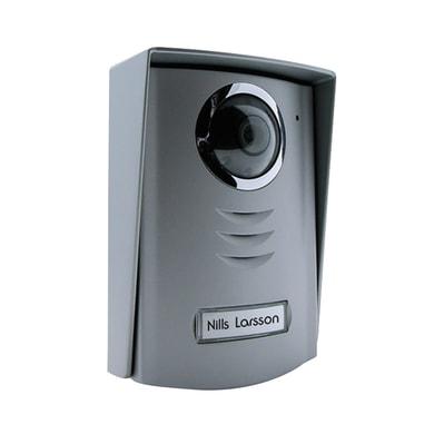 Videocitofono ip monofamiliare  AVIDSEN 2 fili