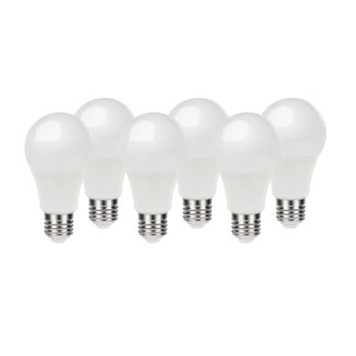 Lampadina LED E27 standard bianco naturale 14.5W = 1521LM (equiv 100W) 220° LEXMAN