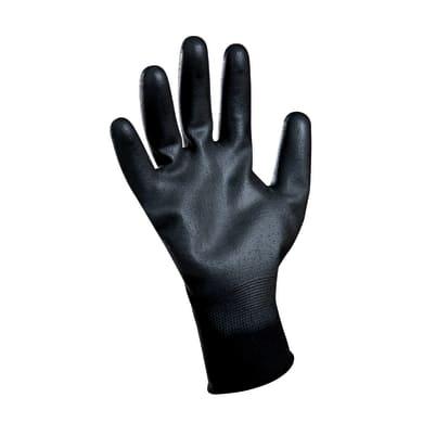 Guanti in nylon 9 / L , 6 pezzi