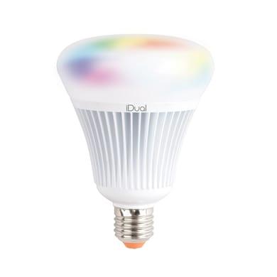 Lampadina LED E27 goccia colore cangiante 15W = 1055LM (equiv 75W) 150° WIZ