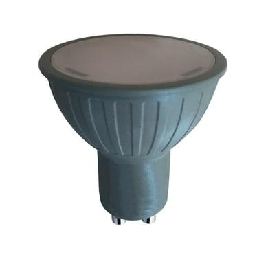 Lampadina LED, GU10, Faretto, Opaco, CCT, 6W=345LM (equiv 50 W), 100° , LEXMAN