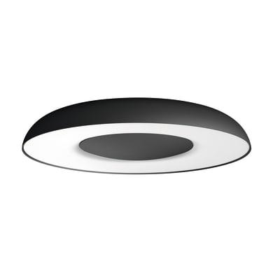 Plafoniera design Still Hue LED integrato bianco D. 39 cm 39 cm, PHILIPS HUE