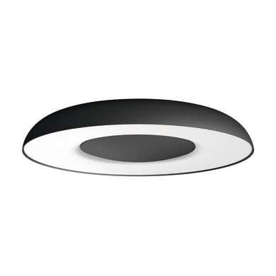 Plafoniera design Still Hue LED integrato bianco D. 39 cm PHILIPS HUE