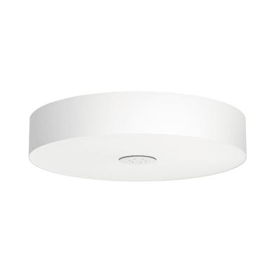 Plafoniera design Fair Hue LED integrato bianco, in metallo,  D. 44.4 cm 44 cm, PHILIPS HUE