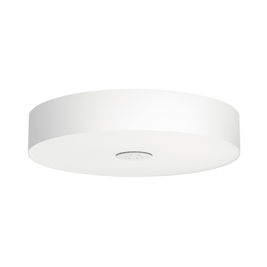 Plafoniera design Fair Hue LED integrato bianco, in metallo,  D. 44.4 cm PHILIPS HUE