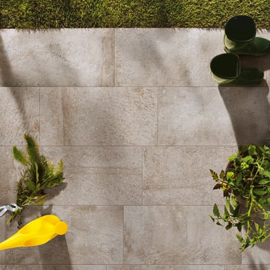 Piastrella Solarium 30 x 60 cm sp. 10.5 mm PEI 4/5 bianco