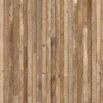 Pavimento pvc in rotolo Design 260 , Sp 2.6 mm naturale