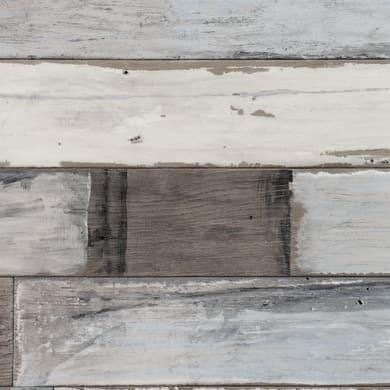 Pavimento pvc in rotolo Fisherman Ocean , Sp 2 mm legno