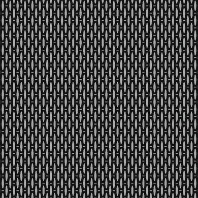 Pavimento pvc in rotolo Tecno , Sp 2 mm nero