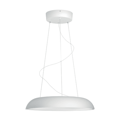 Lampadario Design Amaze LED integrato bianco, D. 43.4 cm, PHILIPS HUE