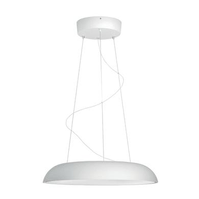 Lampadario Design Amaze LED integrato bianco, L. 43.4 cm, PHILIPS HUE