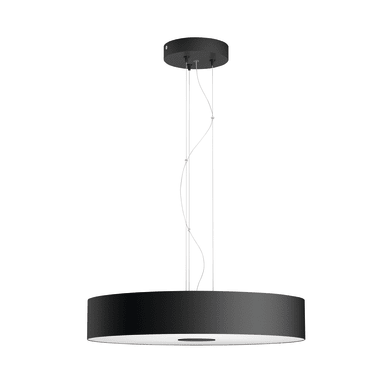 Lampadario Design Fair LED integrato bianco, in metallo, D. 44.4 cm, PHILIPS HUE