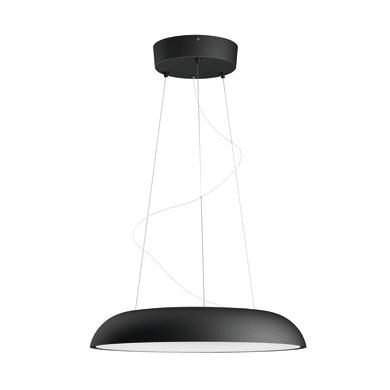Lampadario Design Amaze LED integrato bianco, in sintetico, L. 43.4 cm, PHILIPS HUE