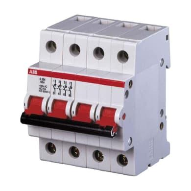 Sezionatore ABB ELE204/125G 4 poli 125A 400V
