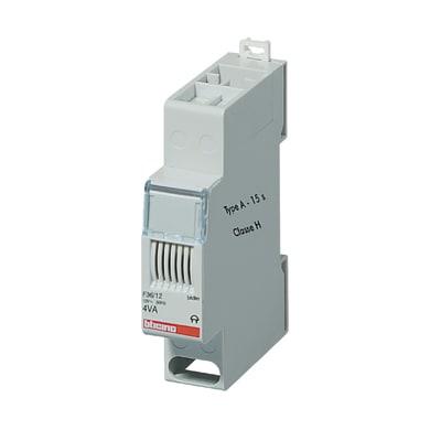 Suoneria BTICINO SF36/230 1 modulo 230V IP20 15 mm²