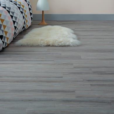 Pavimento pvc adesivo Softnat Sp 2 mm grigio / argento