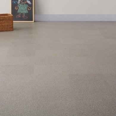 Pavimento pvc adesivo Gremile Sp 1.2 mm grigio / argento