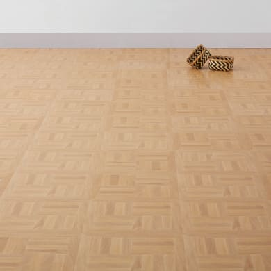 Pavimento pvc adesivo Wood Sp 1.2 mm giallo / dorato