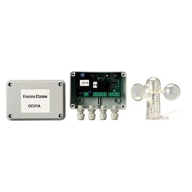 Sensore in pvc L 30 x H 12 x P 15 cm
