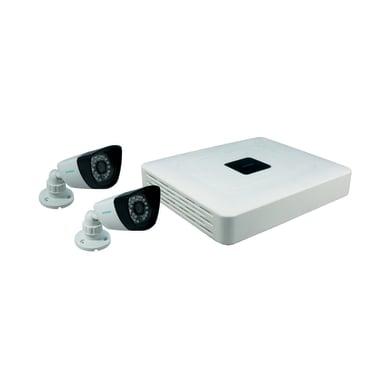 Kit di videosorveglianza 123180