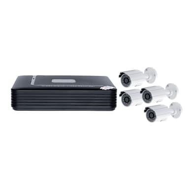 Kit di videosorveglianza 67390038