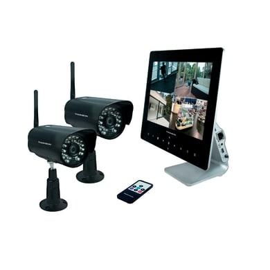 Kit di videosorveglianza 512330