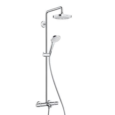 Colonna doccia Croma Select E180