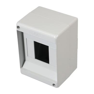 Centralino a parete 4 moduli IP20