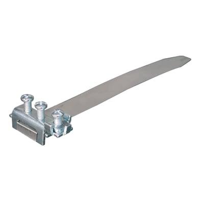 Fascetta metallica in acciaio BM fascetta inox