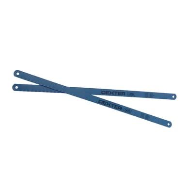 Lama per sega ad arco DEXTER per metallo<multisep/>plastica 300 mm