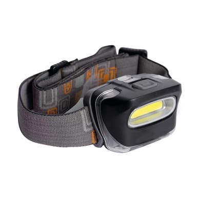 Torcia frontale   led 2 W 120 LM