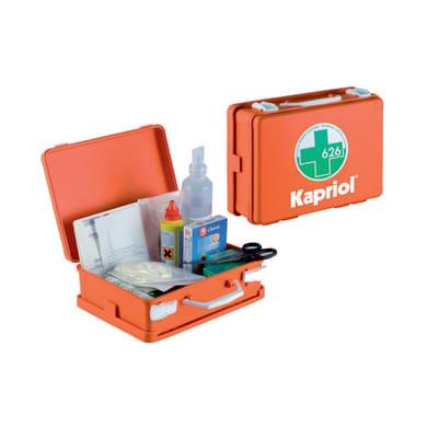 Kit di primo soccorso KAPRIOL