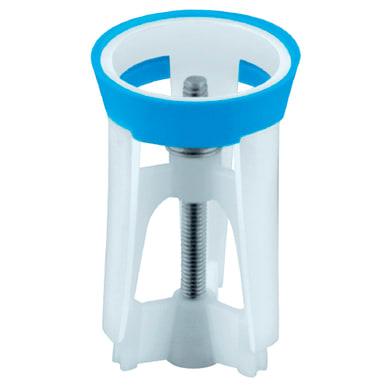 Tappo per lavello e lavabo Clic Clac in plastica