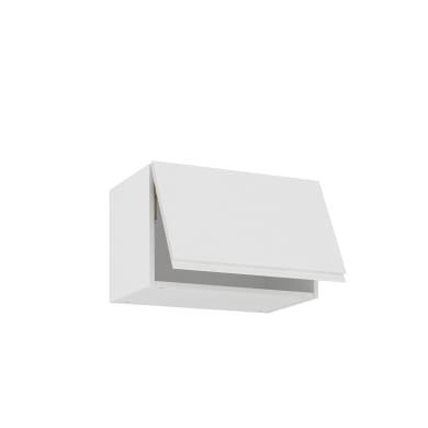 Pensile bianco L 126.6 cm