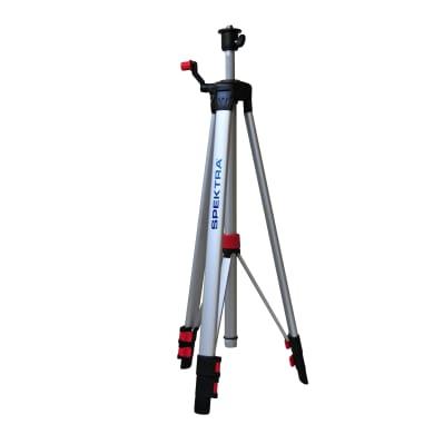 Treppiede TP LIGHT per livelle Tuf/Spektra H 76 - 190 cm