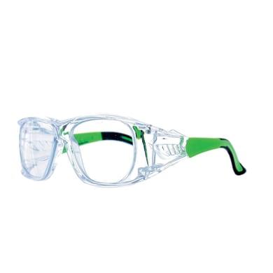 Occhiale di protezione graduato trasparente VARIONET