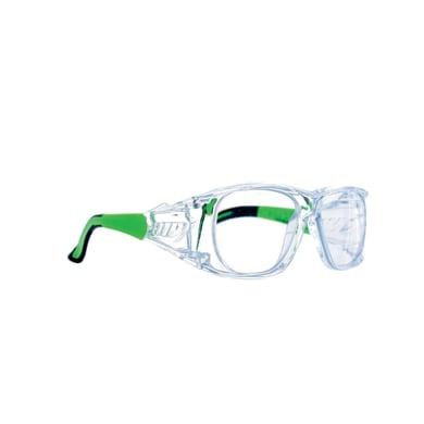 Occhiale di protezione graduato trasparente VARIONET Tech 3