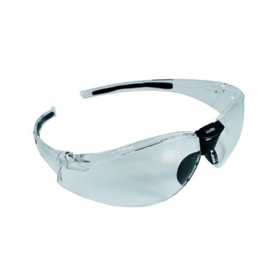 Occhiali di protezione trasparente