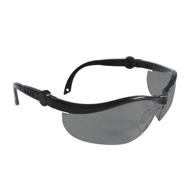 Occhiali di protezione nero DEXTER
