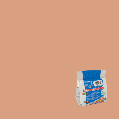 Stucco in polvere Ultracolor Plus MAPEI 2 kg rosa
