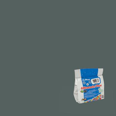 Stucco in polvere Ultracolor Plus MAPEI 2 kg grigio scuro